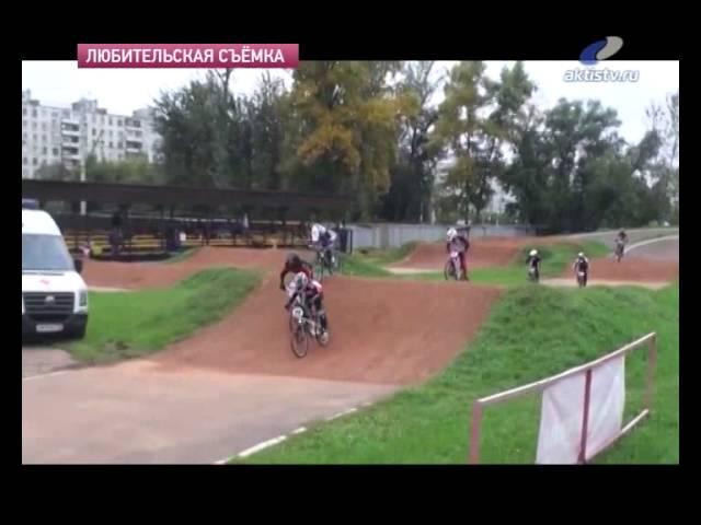 Лучше ангарчан педали крутят только москвичи