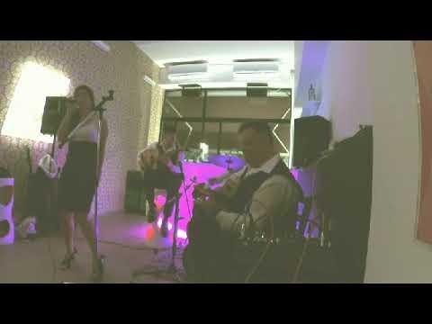 Le Roi Manouche Acustic band Gipsy Jazz &Swing Messina Musiqua