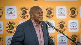 Kaizer Chiefs Song   Impofan Ayiphel' Umoya