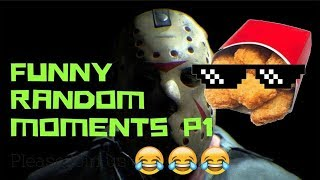 Friday The 13th Funny Memes Pt 1.