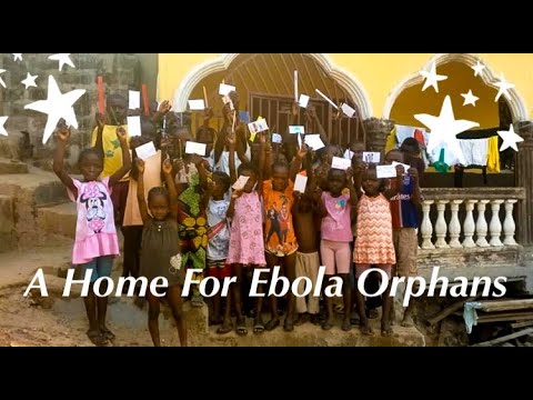 Build 3rd floor on Ebola orphanage in Sierra Leone