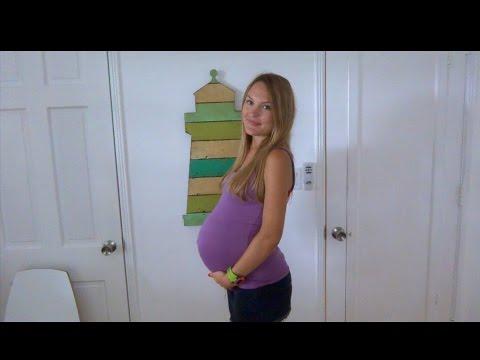 Моя беременность 39 неделя. Предвестники родов.