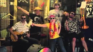 Video Mighty Sounds 2012 - Pozvánka