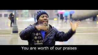Felis Mubibya   Sifa Zako Milele  Your Praises Forever (official HD Music Video)