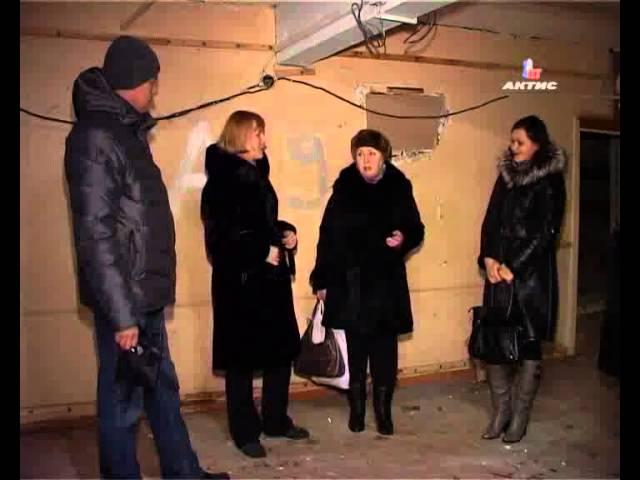 В Ангарске появится еще один детский клуб