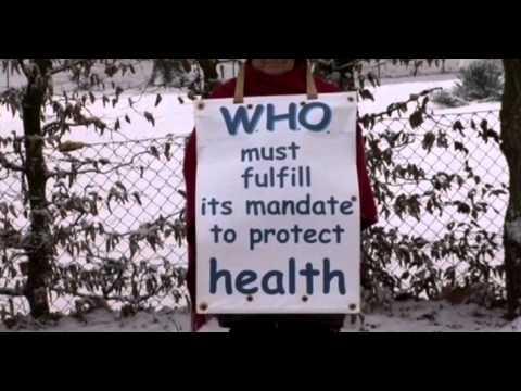 ДК Непутевые заметки - Швейцария 14.02.2010 - Документальный фильм