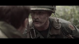 The Last Full Measure - The Others May Live (featurette / interviews)