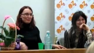"""Ольга Громыко, Презентация О.Громыко """"Космоэколухов"""" ч. 3"""