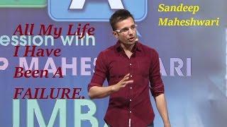 Facing Failure Leads to Success | Sandeep Maheshwari