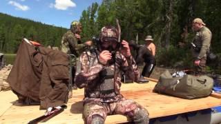 Putin in Siberia - Full - August 1-3 2017 HD