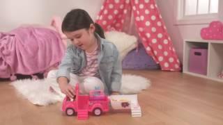 Cultural Studies Analysis: Minnie's Happy Helper Van and Transforming Hot Rod Mickey