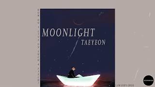 Moonlight - Taeyeon