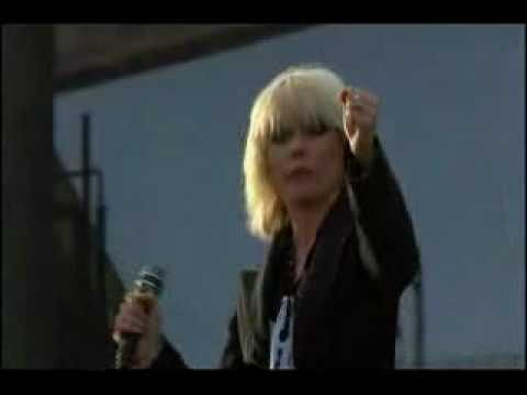 Ring of Fire (Song) by Blondie