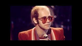 ELTON JOHN | We All Fall In Love Sometimes / Goodbye Yellow Brick Road / Your Song / Daniel