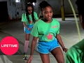 Jump!: Meet the Floyd Little Double Dutch Team | Lifetime