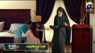 Khuda Aur Mohabbat Episode 30 Promo   Khuda Aur Mohabbat Episode 30 Teaser   Khuda Aur Mohabbat 30