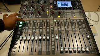 เทคนิคการมิกซ์เสียง EP003: การปรับเสียงกลองชุด(บาลานซ์เกน)