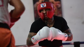 Approaching The Fight: Gervonta Davis | Davis vs. Cuellar | April 21 on SHOWTIME