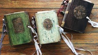 Fairytale Wedding | Handmade Journals | Etsy Restock