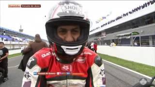 CEV - Jerez2015 Superbike Race 2 Full Race
