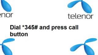 Telenor pin puk code - मुफ्त ऑनलाइन वीडियो