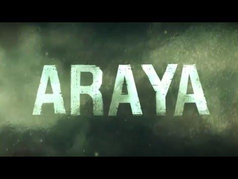 ARAYA GAME Teaser thumbnail
