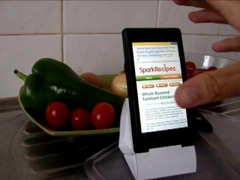 Video of Recipes Book Lite