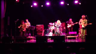 T'Pau - Strange Place Live 2013 Tour Bishops Stortford