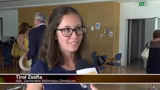 Művészváros / TV Szentendre / 2018.06.22.