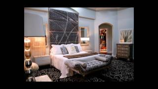 20 Luxurious Black And White Bedrooms Designs That Really Pop