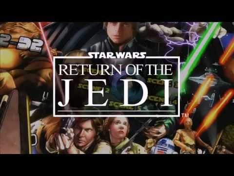 Episode VI Return of the Jedi