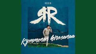 """Video thumbnail of """"Robin Packalen - Kymmenen Kirosanaa (Vain Elämää Kausi 6)"""""""