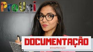 PROUNI 2019: Saiba Tudo Sobre A Documentação +  Tira-dúvidas