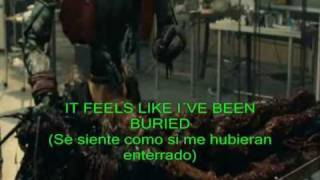 3 Doors Down- Changes (subtitulado inglés- español) [Lyrics]