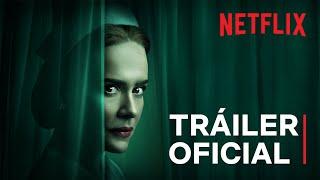 Ratched (en ESPAÑOL) | Tráiler oficial Trailer