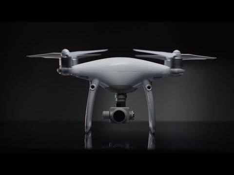 Dji Phantom 4 Pro Plus V2.0 (4K)