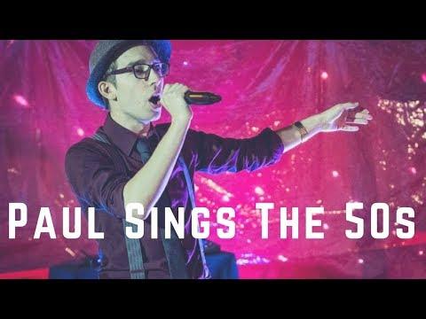 Paul Sings The 50s Video