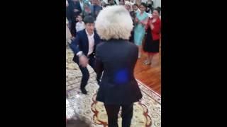 Дагестанец приехал в Таджикистан на свадьбу к другу!