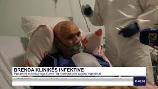 RTK3 Lajmet e orës 11:00 14.07.2020