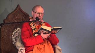 2016.01.14. -09- SB8.2.30 HH Bhakti Caitanya Swami BWF Lithuania