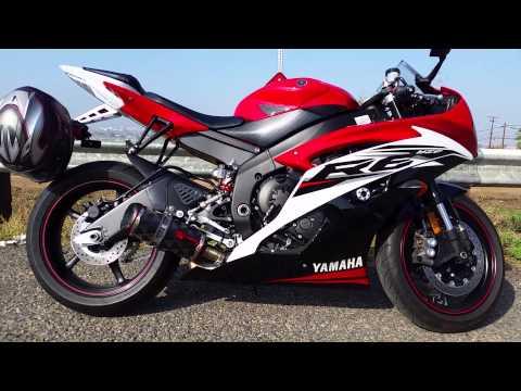 New 2014 yamaha yzf r6