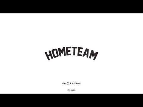 KB – Hometeam ft. Lecrae