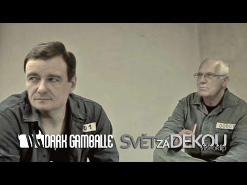 Dark Gamballe - Svět za dekou (HD)