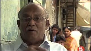 Трущобы Мумбая. Дхарави.