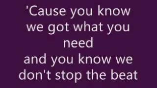 Bratz Genie Magic - Make You Wanna Dance Lyrics