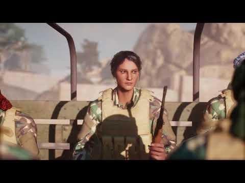 Видео № 0 из игры Insurgency: Sandstorm [Xbox one]