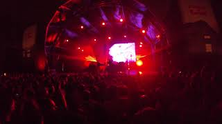 Bicep   Dahlia (live), Sonar 2018