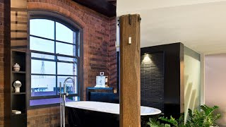 30 Best Industrial Style Bathrooms