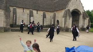 Dance Out - Bradford on Avon Day of Dance