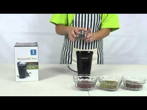 Molinillo de café libre de BPA Aigostar